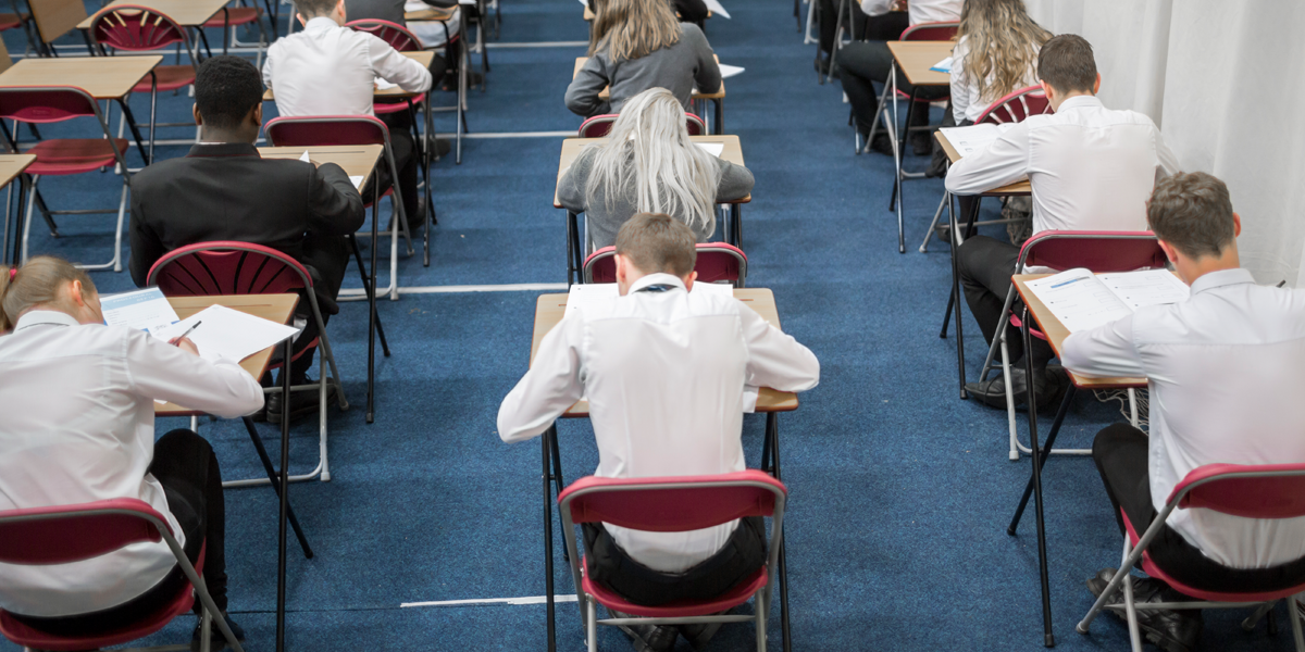 Qualifications Wales investigates early exam entries